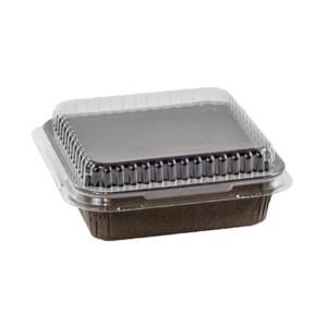 OP 100 Clear Baking Mold Lid