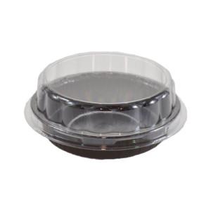 OP 110 Clear Baking Mold Lid