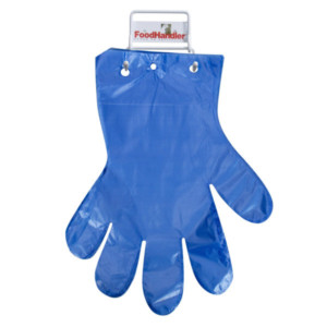 Gloves and Glove Dispensers