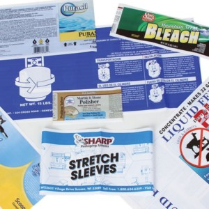 Stretch Sleeves