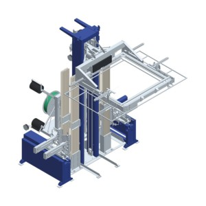 Automatic Horizontal Strapping Machines