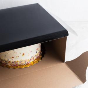 Laminated Bakery Boxes