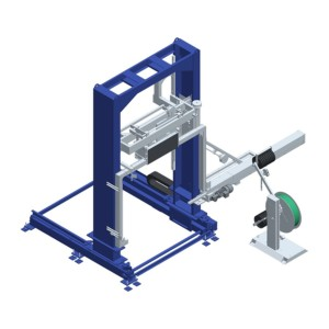 Top Seal Strapping Machines