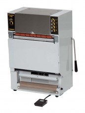 Automated Poly Bagging