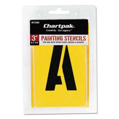 Stencils & Accessories